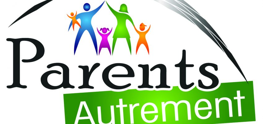 Parents autrement Slogan