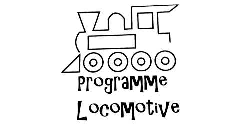 LogoProgrammeLocomotive